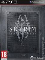 Koupit The Elder Scrolls V: Skyrim Legendary Edition (PS3)