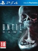 Until Dawn - Extended Edition (PS4)