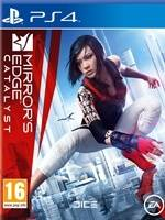 Mirrors Edge: Catalyst