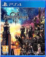 Koupit Kingdom Hearts 3 (PS4)