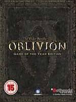 The Elder Scrolls IV: Oblivion GOTY (PS3)