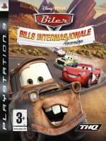 Walt Disney: Cars Mater-National (PS3)