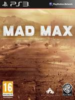 Mad Max (PS3)