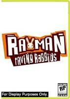 Rayman: Raving Rabbids (PSP)