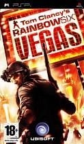 Rainbow Six: Vegas (PSP)