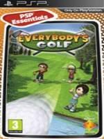 Everybodys Golf PSP (PSP)
