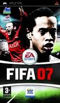 FIFA 07 (PSP)