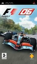 Formula One 06 (PSP)