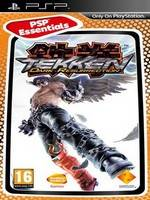 Tekken: Dark Resurrection