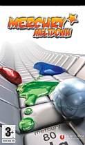 Mercury Meltdown (PSP)