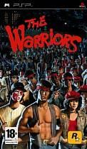 The Warriors (PSP)