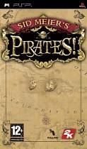 Sid Meier´s Pirates! (PSP)