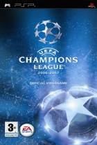 UEFA Champions League 2006-2007 (PSP)