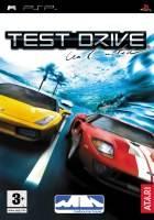 Test Drive Unlimited (PSP)