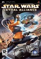Star Wars: Lethal Alliance (PSP)