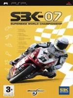 SBK-07: Superbike World Championship (PSP)