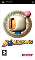 Bomberman (PSP)