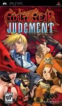 Guilty Gear Judgment (PSP)