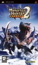 Monster Hunter: Freedom 2 (PSP)