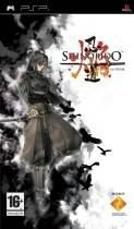 Shinobido: Tales of the Ninja (PSP)