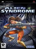 Alien Syndrome (PSP)