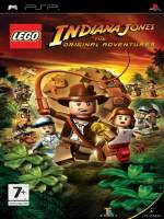 LEGO Indiana Jones: The Original Adventures (PSP)