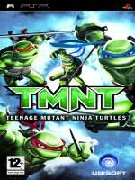 Teenage Mutant Ninja Turtles (PSP)