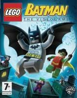 LEGO Batman: The Videogame (PSP)
