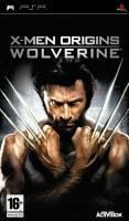 X-Men Origins: Wolverine (PSP)