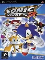 Sonic Rivals 2 (PSP)