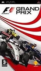 F1 Grand Prix (PSP)
