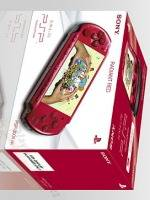 PSP - PlayStation Portable 3004 BASE PACK - Red (PSP)