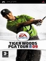 Tiger Woods PGA Tour 09 (PSP)