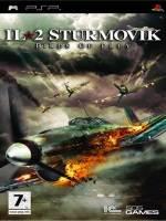 IL-2 Sturmovik: Birds of Prey (PSP)