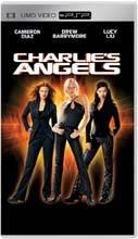 Charlieho andílci - Charlies Angels (PSP)