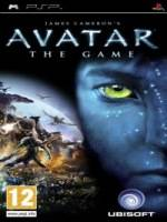 James Camerons Avatar: The Game (PSP)