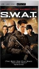 S.W.A.T. - Jednotka rychlého nasazení (PSP)