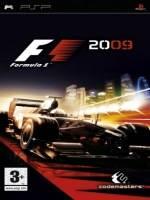 Formula 1 - F1 2009 (PSP)