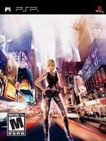 The 3rd Birthday - Parasite Eve (PSP)