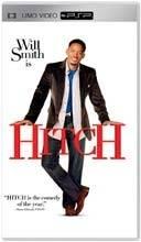 Hitch: Lék pro moderního muže (PSP)