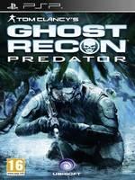 Ghost Recon: Predator (PSP)