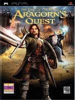 Lord of the Rings: Aragorns Quest (PSP)