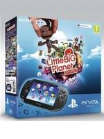 PlayStation Vita + LittleBigPlanet (PSVITA)