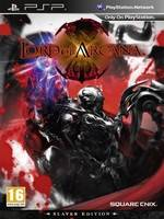 Lord of Arcana - Slayer Edition (PSP)