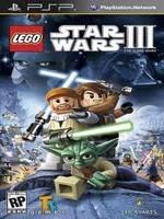 LEGO Star Wars III: Clone Wars (PSP)