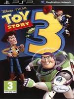 Walt Disney: Toy Story 3 (PSP)