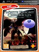 Koupit White Knight Chronicles (PSP)