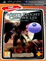 White Knight Chronicles (PSP)