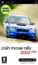 Colin McRae Rally 2005 (PSP)