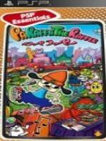 PaRappa The Rapper (PSP)